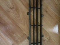 Решетка радиатора Приора (2170)