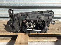 Ауди Audi а6 с6 4f Фара правая
