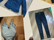 Пакет одежды и обуви
