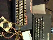 Спектрум Sinclair 48K ZX Spectrum