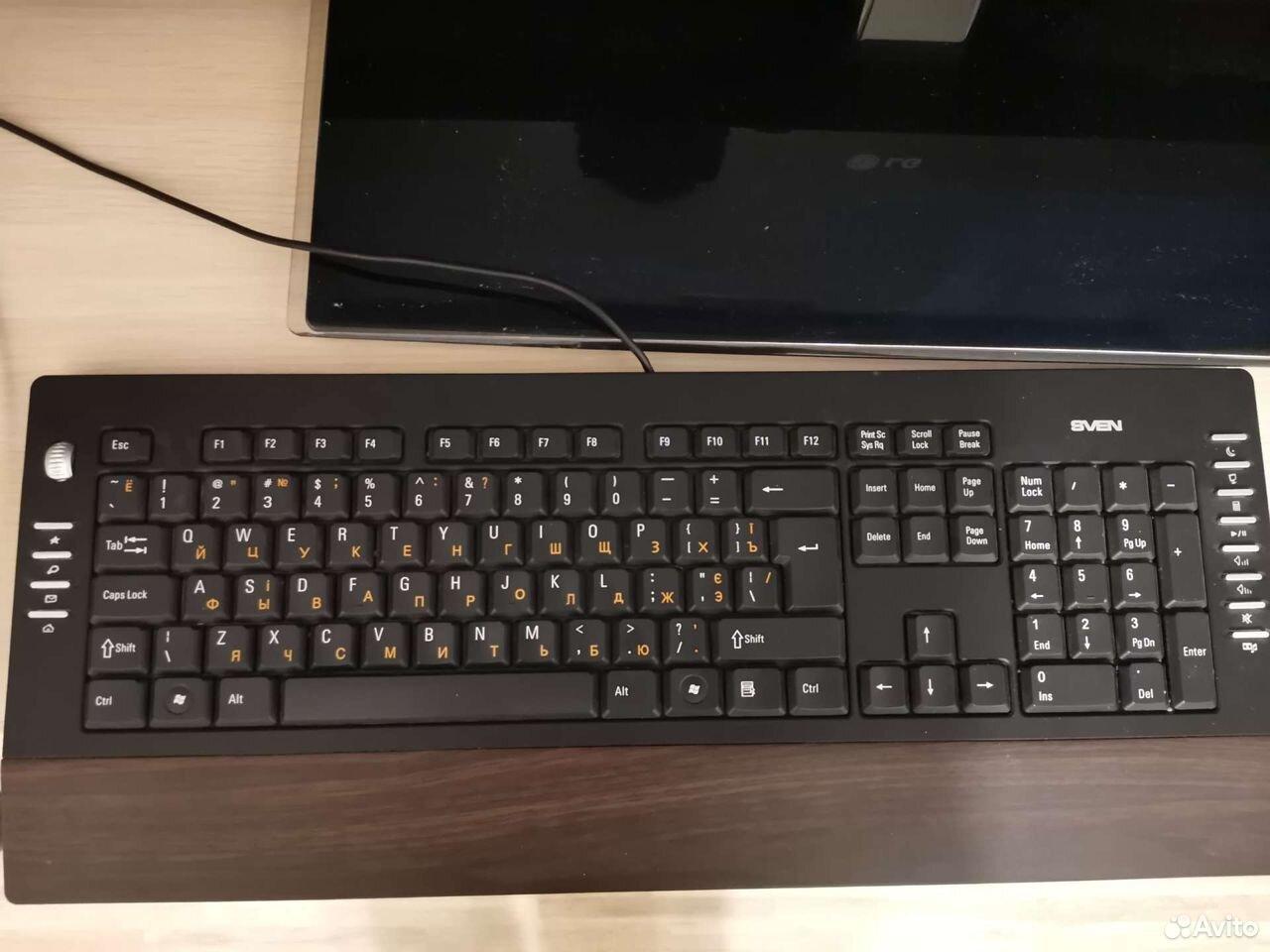 Системник+монитор+мышь+клава  89520525050 купить 8