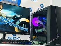 New Titan/B360/i5-9400F/16Gb/SSD240Gb/GTX1070-8Gb