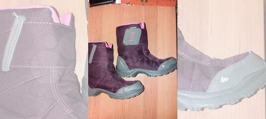 e9436978e Детская обувь для девочек размер 26-35 купить в Воронежской области на  Avito — Объявления на сайте Авито