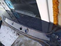 Дверь багажника Hyundai Tucson 3 (15-18) — Запчасти и аксессуары в Челябинске