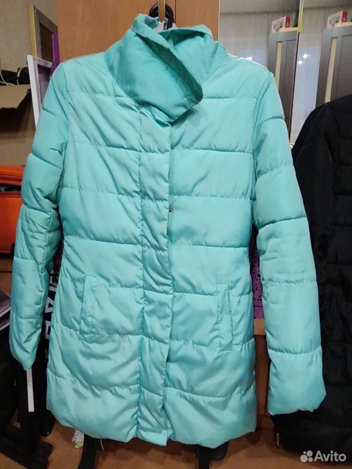 Куртка деми  89086421066 купить 1