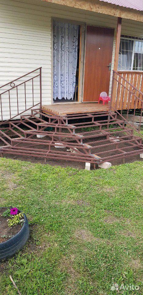 Металлические лестницы,перила  89272362590 купить 6