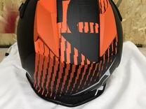 Шлем 509 carbon fiber fidlock