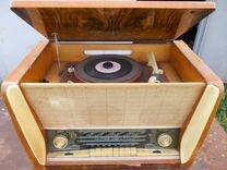 Музыкальный центр 60-х