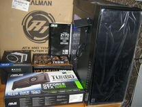 Игровые компьютеры core i7 6700 + GTX1066/1070