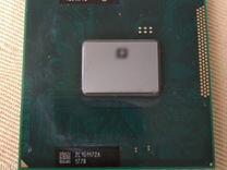 Продам процессор intel core i5 2430m