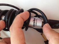 Микрофон Novex NDM-101