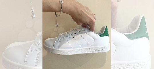 Кроссовки Adidas Stan Smith купить в Санкт-Петербурге с доставкой   Личные вещи   Авито