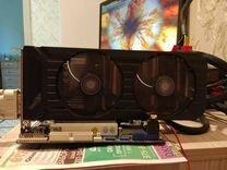 Видеокарта Palit GTX 1060 на 3GB — Товары для компьютера в Новосибирске