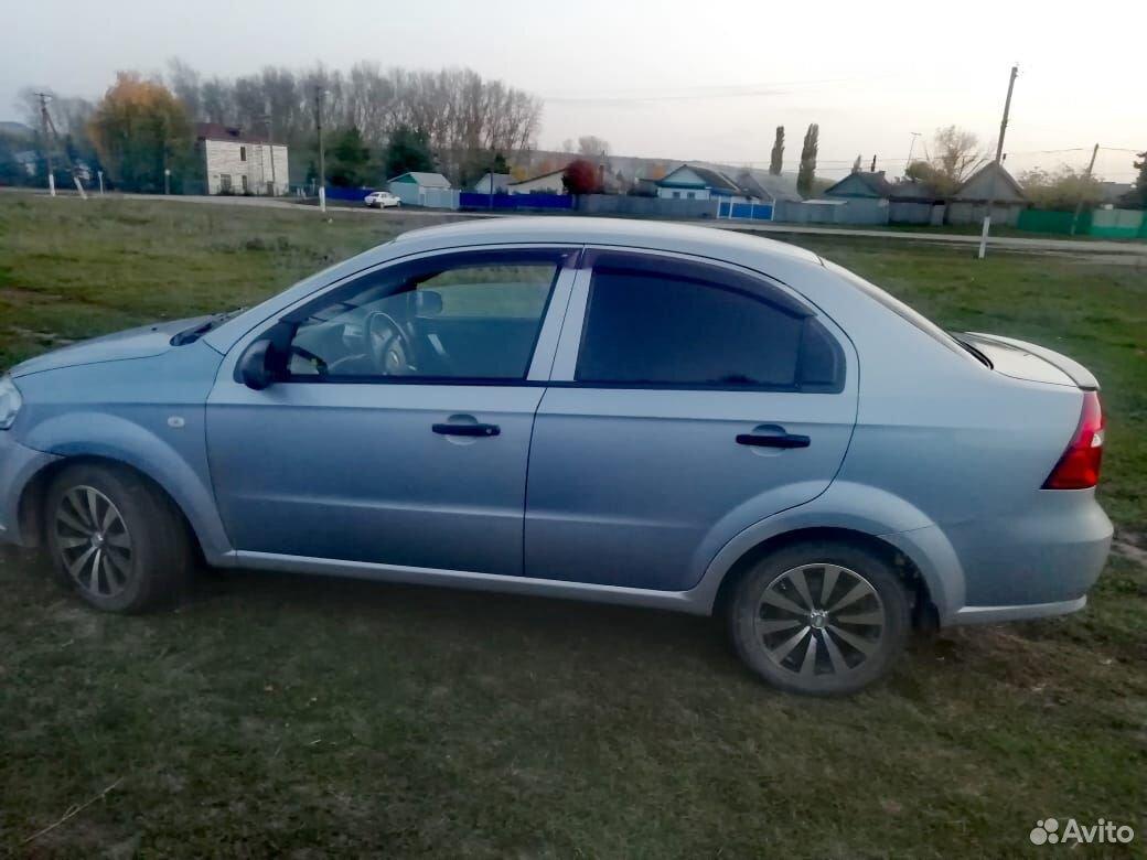 Chevrolet Aveo, 2010  89050007731 köp 1