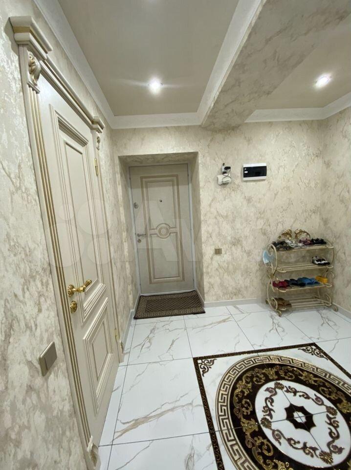 3-к квартира, 68 м², 1/5 эт.  89624900212 купить 3