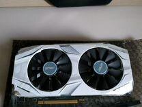 Видеокарта Asus GeForce GTX 1070
