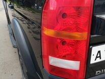 Комплект задних фонарей на ленд ровер дискавери 3