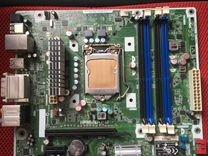 HP ipmmb-FM (Formosa), LGA 1155/Socket H2, Intel