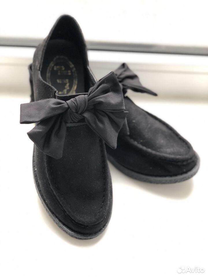 Топсайдеры, лоферы, туфли женские