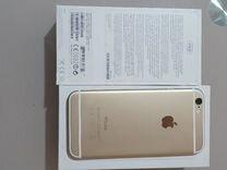 iPhone 6 64 в отличном состоянии — Телефоны в Грозном