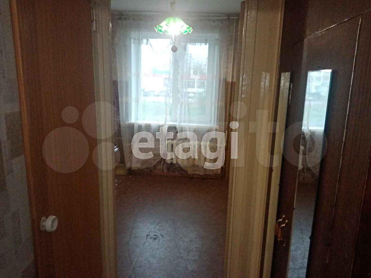 1-к квартира, 34 м², 2/9 эт.  89201336441 купить 6