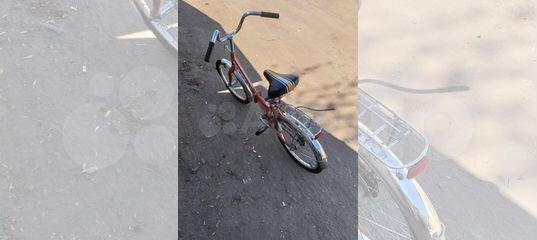 Велосипед купить в Самарской области   Хобби и отдых   Авито