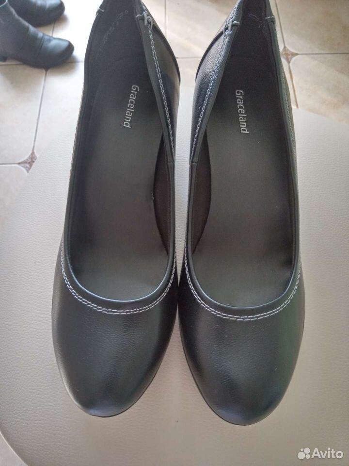 Новые туфли  89196458530 купить 5