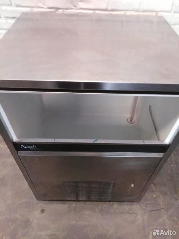 Льдогенератор Apach (Идеальное состояние)  89814047411 купить 7