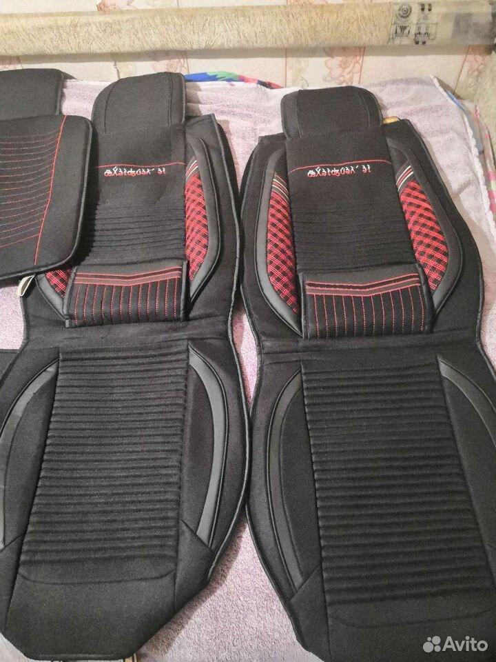 Авто чехлы  89991650556 купить 1