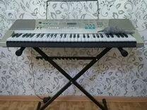 "Синтезатор ""casio LK-300TV-P"""