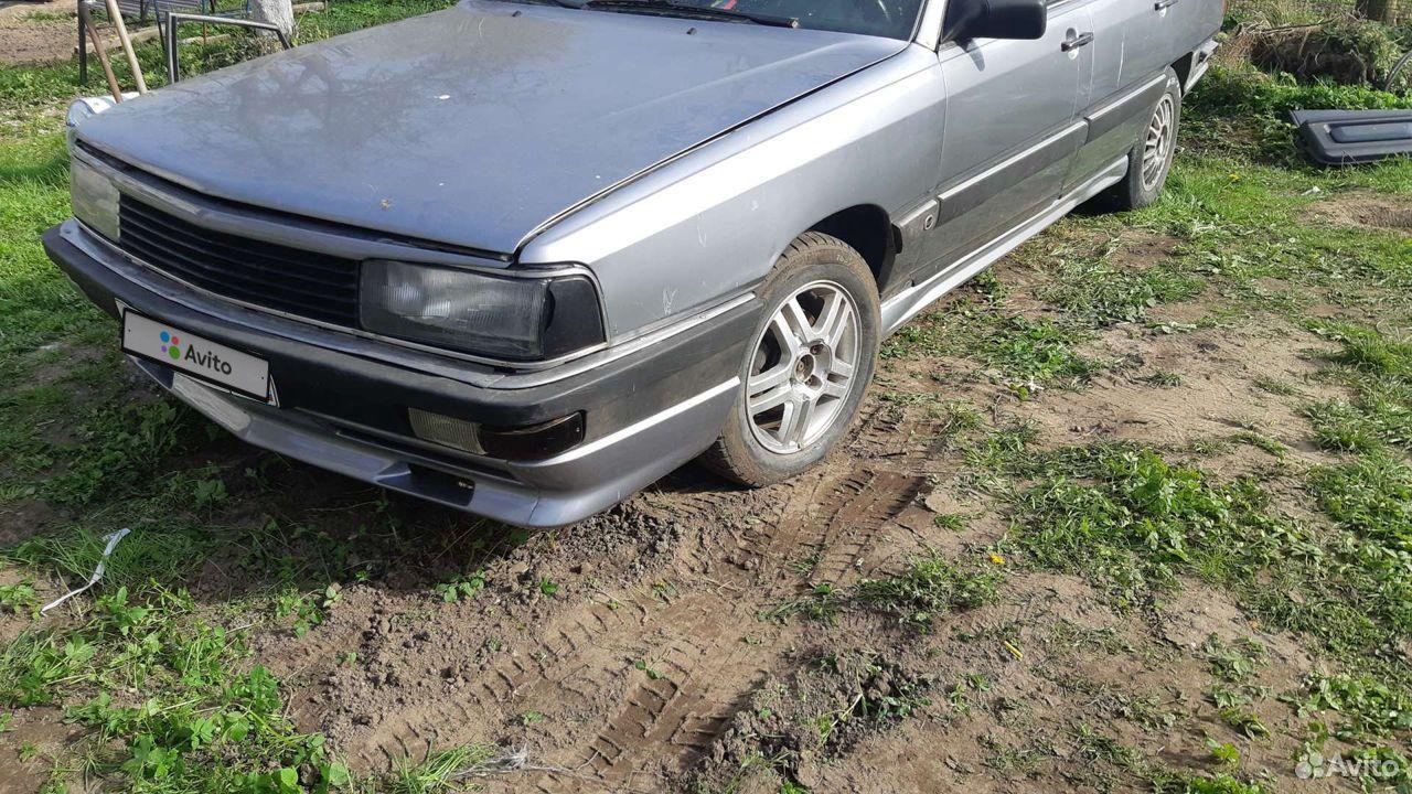 Audi 100, 1985  89097990850 buy 5