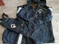 Спец одежда новая, Костюм Летний, размер 48-50