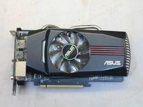 Видеокарта asys AMD Radeon Hd 7700 1Gb