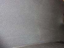 Обшивка двери П/Л VW Polo Sedan