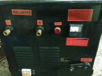 Сварочный выпрямитель тока