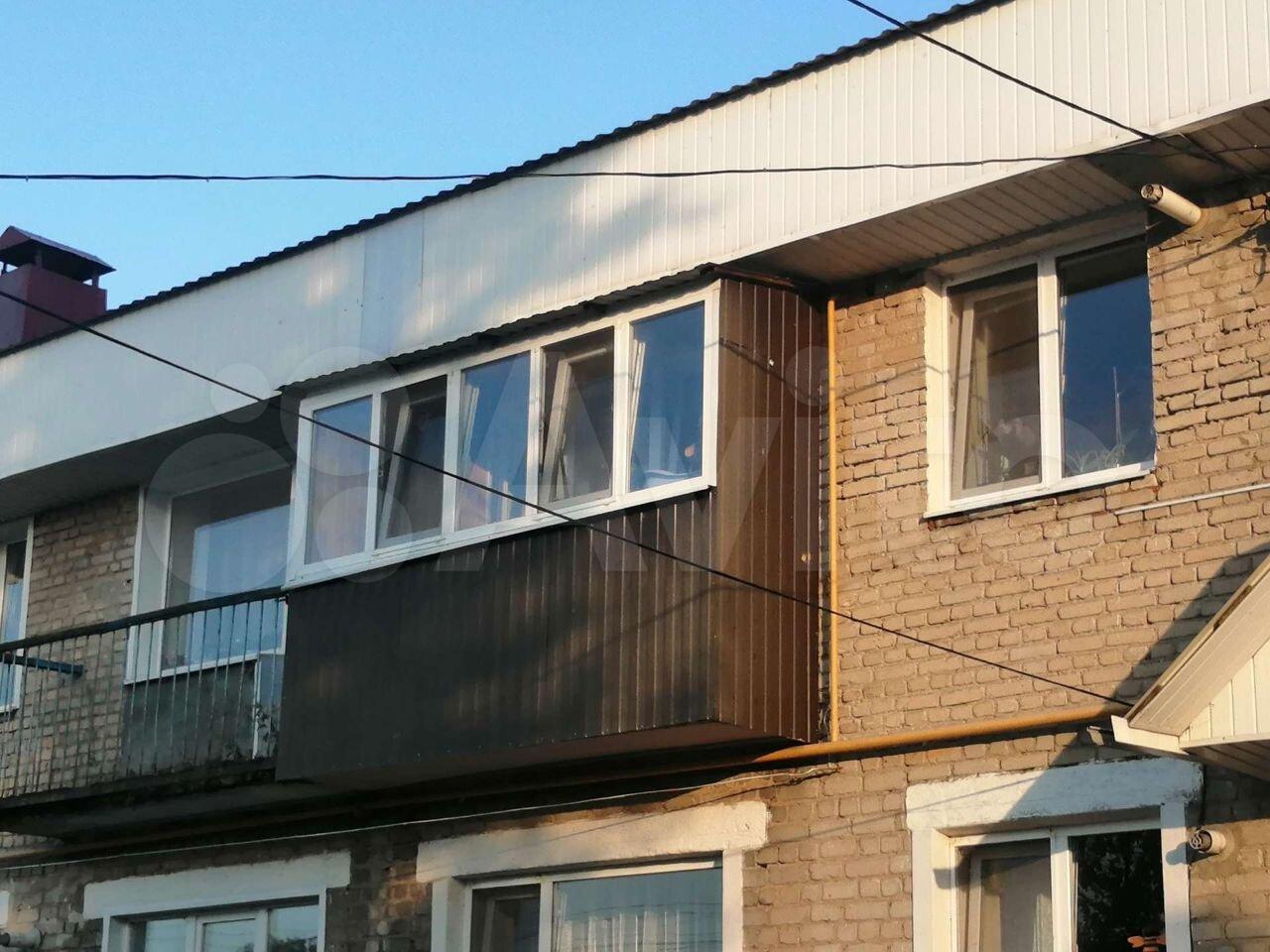 2-к квартира, 41.7 м², 2/2 эт.  89066898330 купить 1
