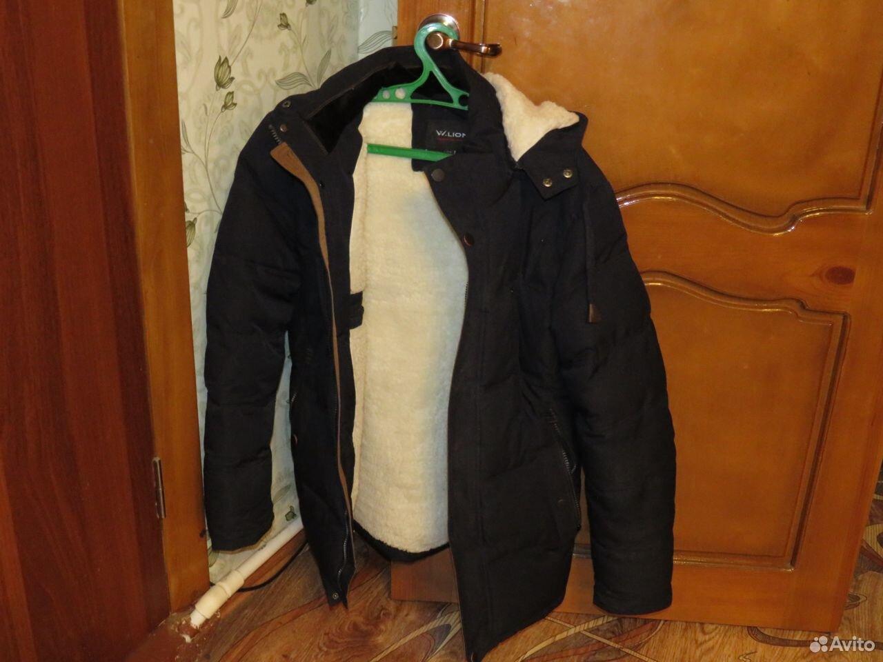 Jacket winter new