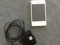 Телефон LG-T370