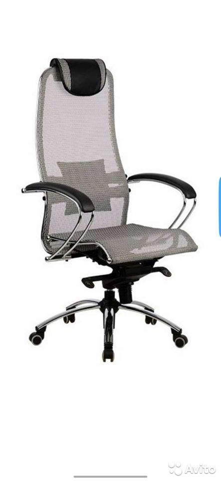Компьютерное кресло  89320501170 купить 1