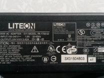 Зарядное устройство PA-1700-02 для ноутбука