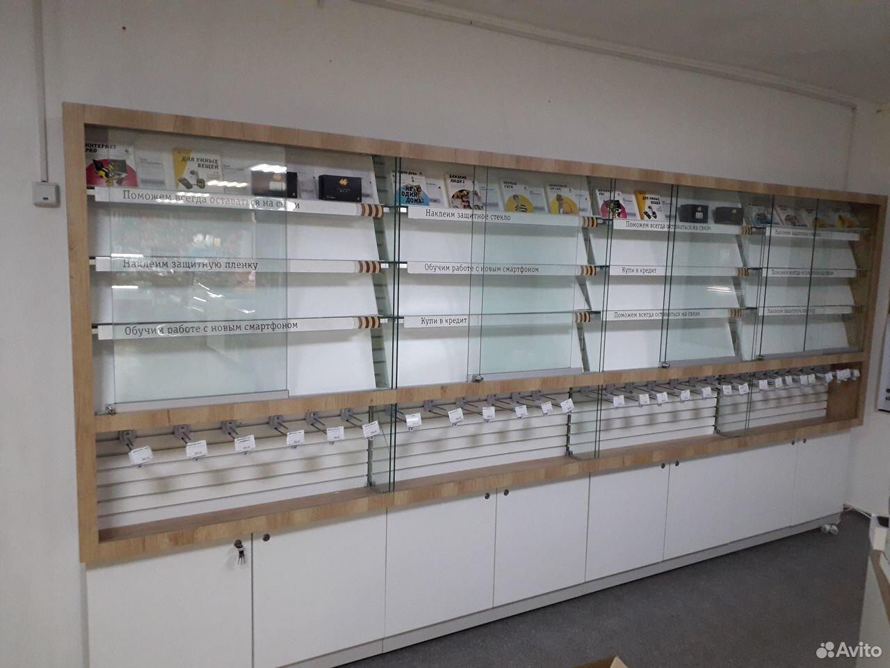 Продам торговые витрины с подсветкой  89143147767 купить 2