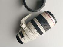 Супер универсальный объектив для Canon