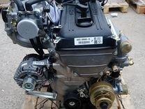 Двигатель змз 405,406,409 (Евро 2,3,4,5)