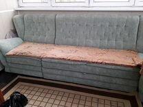 Продам диван-кровать трансформер универсал