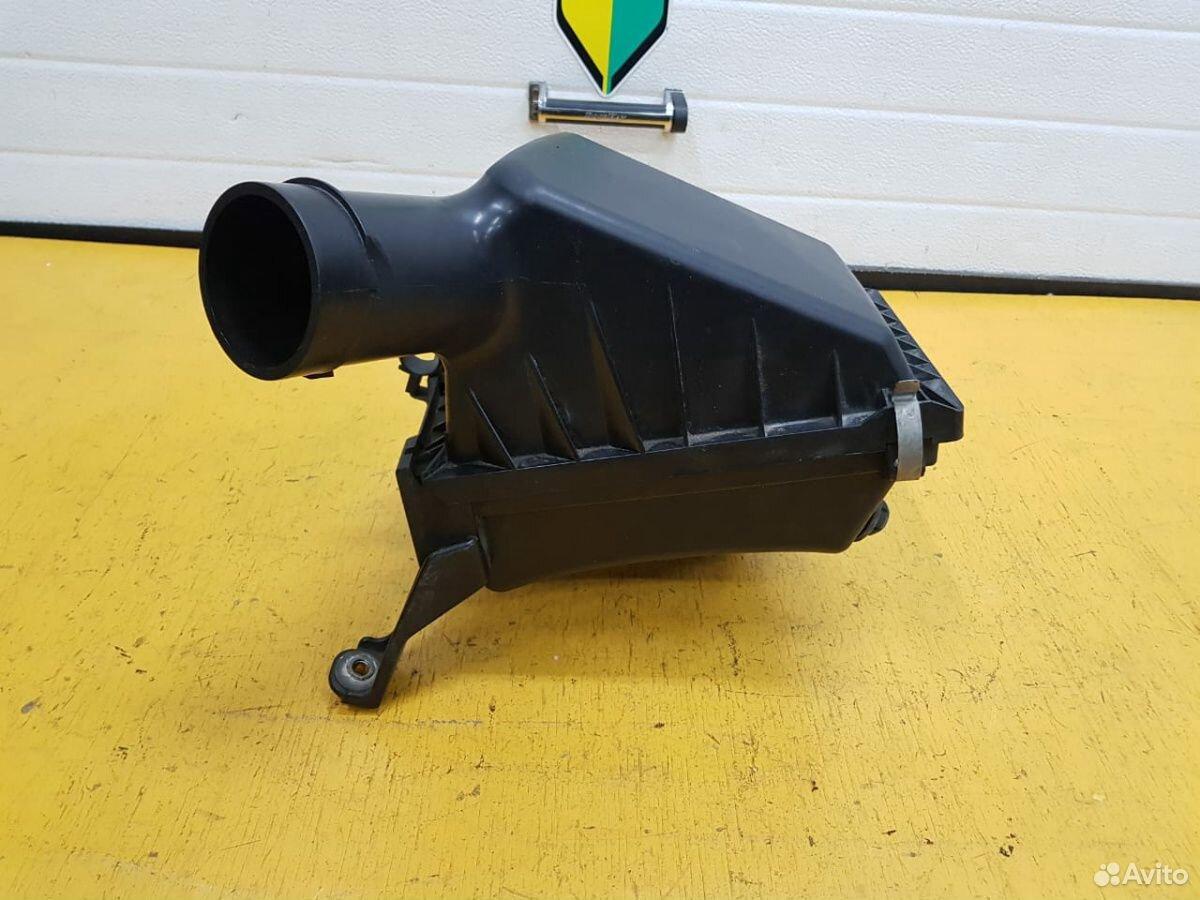 Корпус воздушного фильтра Subaru Legacy, BEE, EZ30  89625003353 купить 2