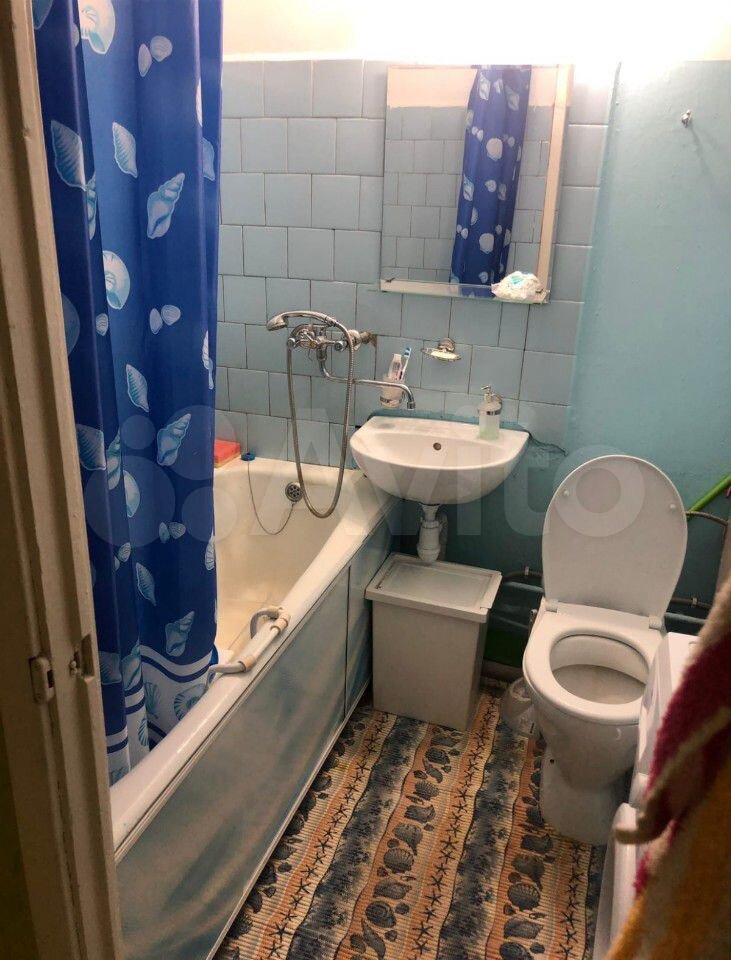 1-к квартира, 36 м², 1/5 эт.  89114352735 купить 6