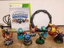 Скайлэндерс на Xbox360