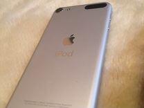 Apple iPod Touch 5(Retina) 32Gb Silver