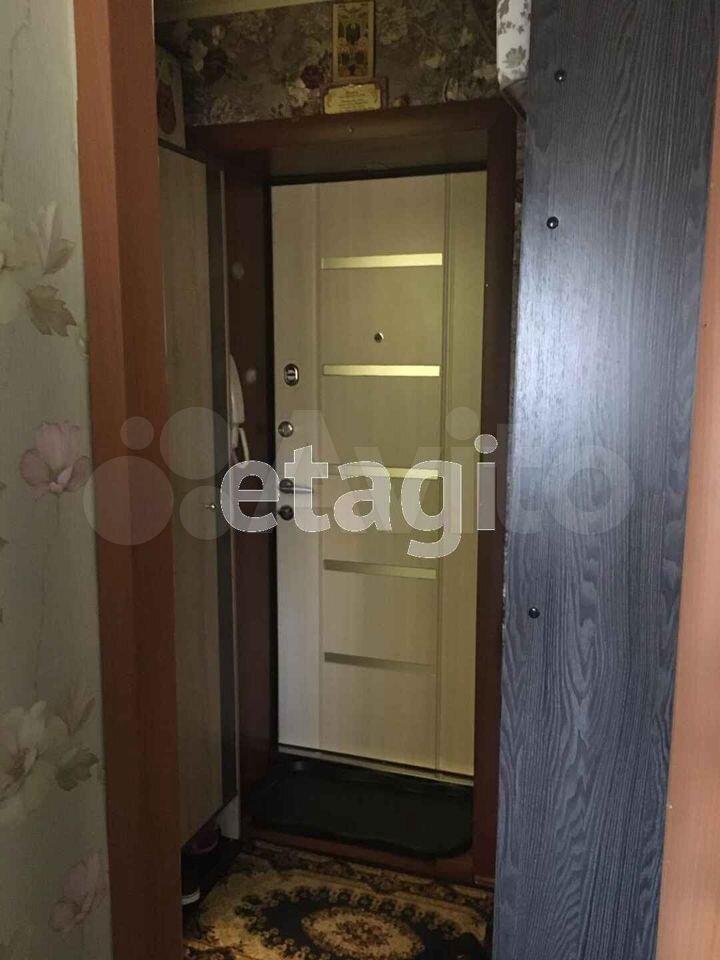 2-к квартира, 42.1 м², 3/5 эт.
