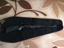 Чехол для пневматической винтовки